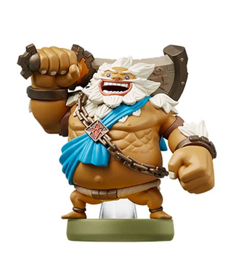 Amiibo Daruk The Legend Of Breath Of The the legend of breath of the amiibo support nintendo