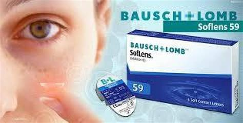 most comfortable monthly contact lenses bausch lomb soflens 59 monthly contact lens price in