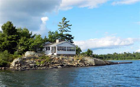 island cottage gallery