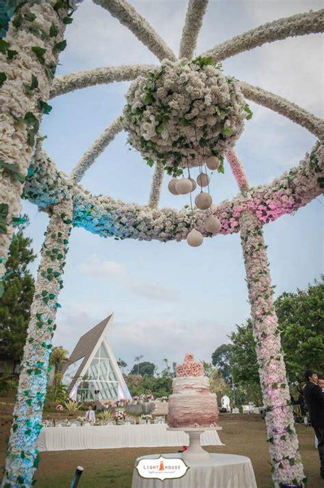 Wedding Di Green Forest Bandung by 10 Tempat Resepsi Pernikahan Outdoor Di Bandung Bandung