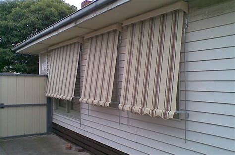 window awnings melbourne statewide outdoor blinds