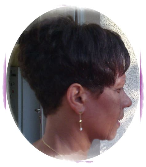 Coupe Courte Femme by Coupe Courte Femme Bookcoiffure