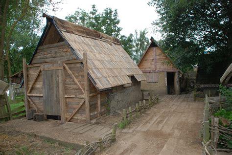 viking house rebuild      planned