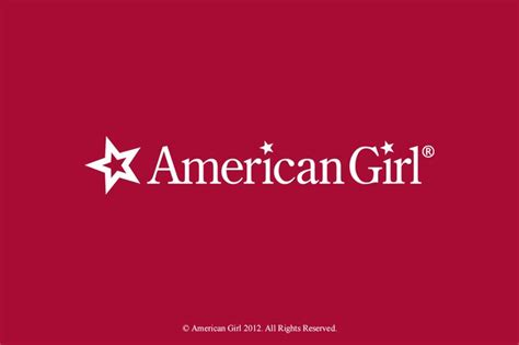 American House Plans by American Logo American Doll Pinterest