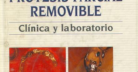 descarga libros odontologia libros de odontologia descarga gratis protesis parcial removible