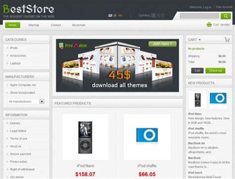 prestashop themes design tutorial download free prestashop store themes