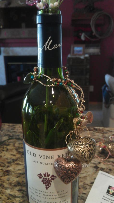 wedding bottle charms for wine bottles chagne and