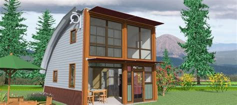 mini house kits design horizons is a california based company q cabins