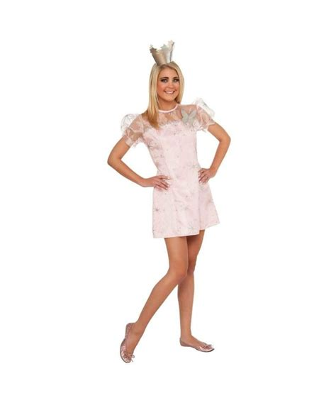 glinda  good witch young womens costume  costumes