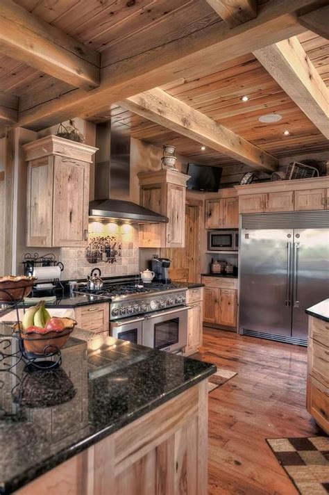 log cabin kitchen ideas best 25 cabin kitchens ideas on pinterest log cabin kitchens rustic cabin kitchens and log home