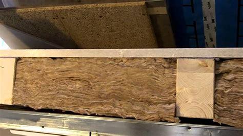 decke isolieren schallschutzverbesserung holzbalkendecke im detail