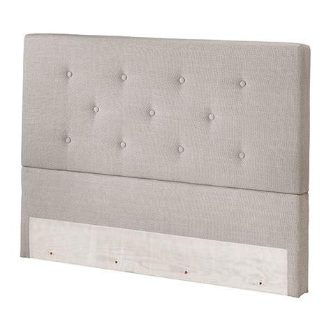 Supérieur Tete De Lit 160 Ikea #1: bekkestua-tete-de-lit-gris__0131104_PE285604_S4.JPG