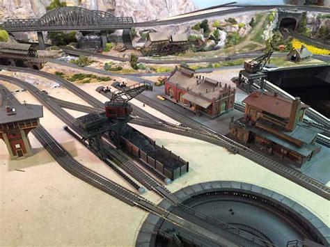layout update model glyn s latest layout update model railway layouts