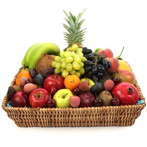 fruit basket premium fruit basket online gift delivery uk