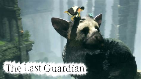 Bd Ps4 The Last Guardiaan the last guardian 5 nosso protetor ps4 pro gameplay portugu 234 s