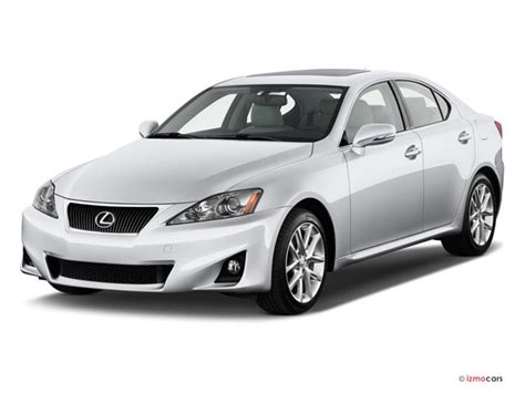lexus cars 2011 2011 lexus is prices reviews and pictures u s news