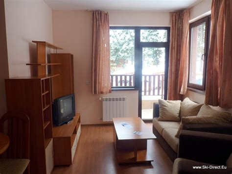 rent for a one bedroom apartment one bedroom apartment for rent borovets pic 3 ski school