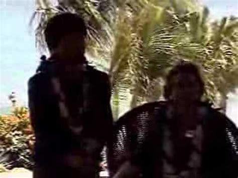video vault: clinton visits kauai after iniki youtube