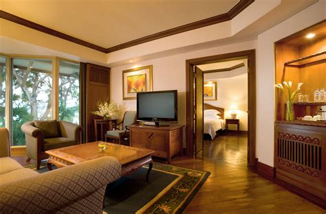 in suite designs guest rooms sheraton bandara hotel