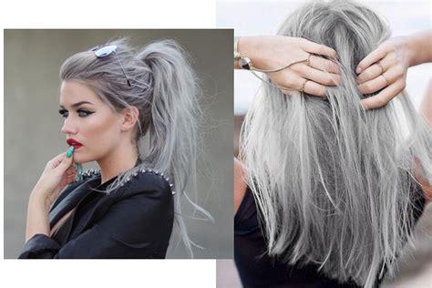 tendencias en color para el cabello 2016 las 250 ltimas tendencias en color de pelo punta y tac 243 n