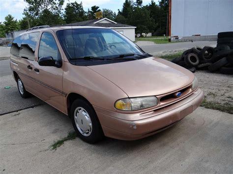 manual cars for sale 2000 ford windstar parking system 1995 ford windstar interior image 150