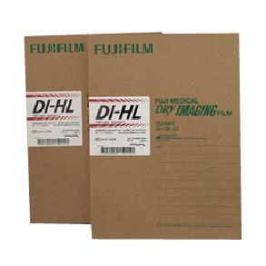 Fuji Di Hl 35x43 pel 237 cula fujifilm di hl srd