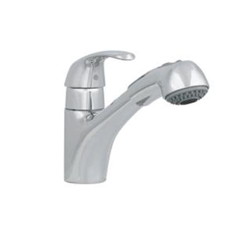 grohe ashford single handle pull out sprayer kitchen grohe alira single handle pull out sprayer kitchen faucet