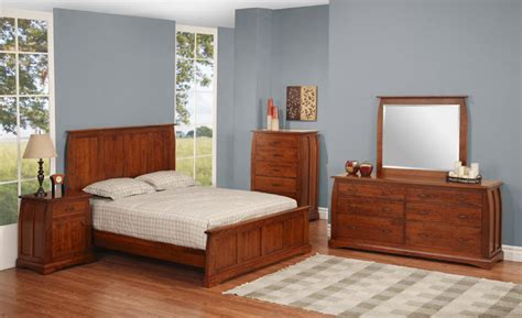 Handmade Bedroom Furniture - yorkville solid wood bedroom suite yorkville solid wood