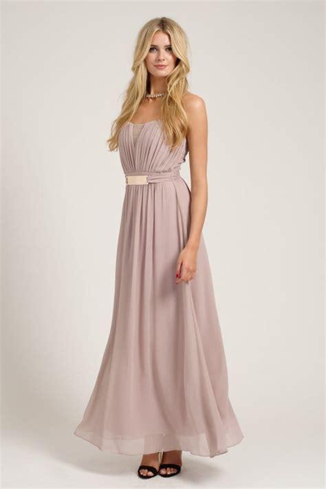 pleated chiffon maxi skirt dress ala mink pleated belted bandeau chiffon maxi dress