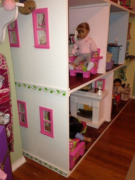 dollhouse outside 1000 images about doll houses and decorating ideas on