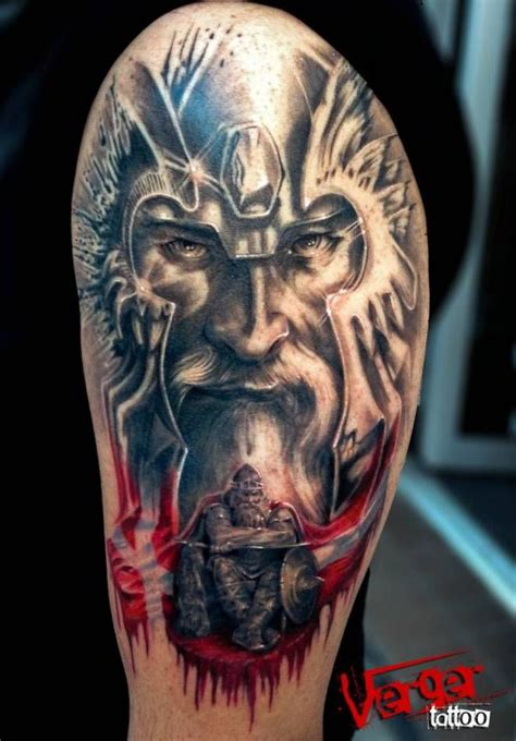 viking warrior tattoo designs https www blank html tattoos