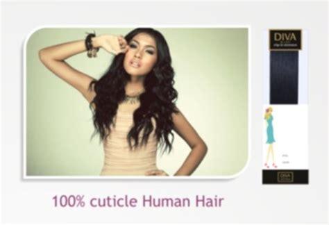 Pesanan Felicia Ke 2 spesialis hair clip extension product list