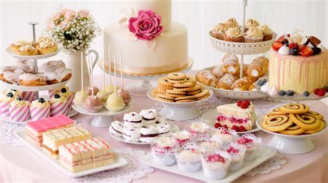 25 dessert buffet ideas for your wedding shari s berries