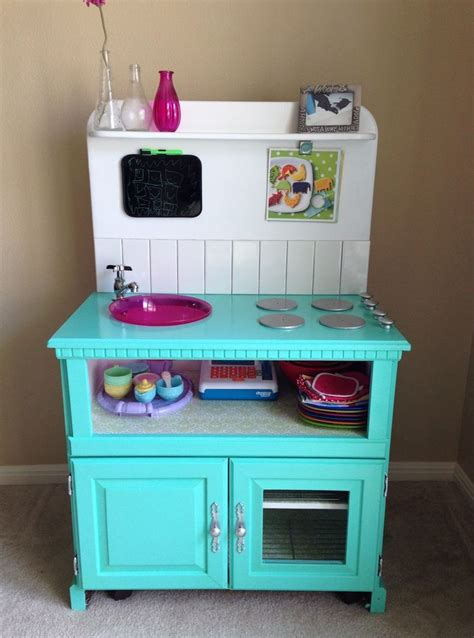 kids kitchen furniture best 25 kids play kitchen ideas on pinterest diy kids kitchen diy play kitchen and