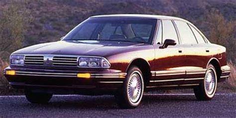 accident recorder 1997 oldsmobile 88 parking system 1997 oldsmobile regency specs iseecars com