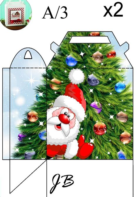 templates for christmas boxes 354 best christmas boxes bags envelopes printables images