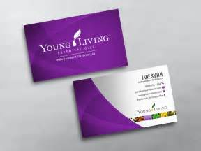 average price of business cards living business cards