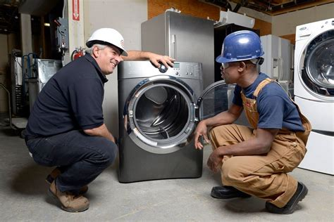 Appliances Technician by Why Combined Appliance Domestic Repair Makes Career Sense Construction