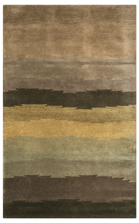 multi colored striped area rugs rizzy rugs multi color gradient waves rows contemporary area rug striped cl2528 ebay