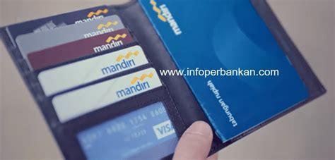 buat rekening bank mandiri online syarat membuka rekening tabungan di bank mandiri