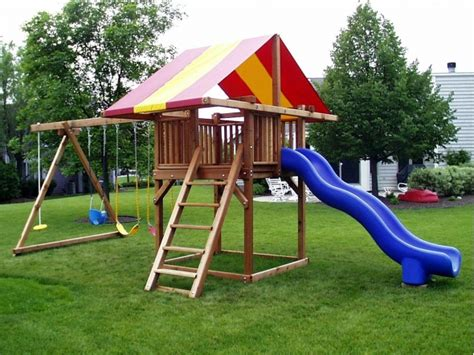 buy a swing set my tips for buying and installing a swing set or outdoor