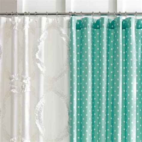 monogrammed shower curtain pottery barn pottery barn shower curtains pottery barn shower curtain