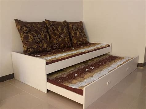 sofa bed for sale in cebu affordable sofa bed with pullout for sale in cebu brand