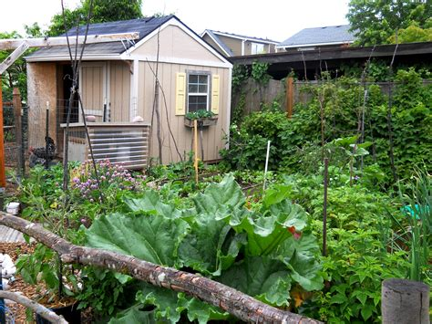 backyard agriculture how self driving cars can help retrofit suburban garages