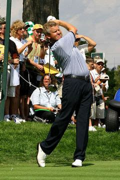 colin montgomerie swing don t just hit the ball swing the golf club