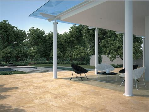 carrelage terrasse et piscine 30x60 flag r11 a b c
