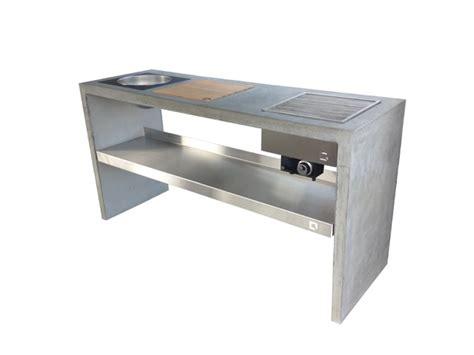 küchenarbeitsplatte beton outdoor k 252 che beton