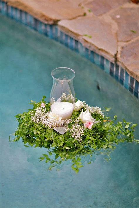 backyard pool wedding ideas best 25 backyard wedding pool ideas only on