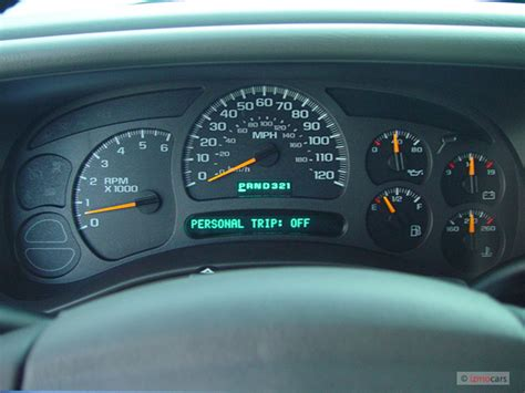 manual cars for sale 1998 chevrolet tahoe instrument cluster image 2005 chevrolet suburban 4 door 1500 4wd ls instrument cluster size 640 x 480 type gif