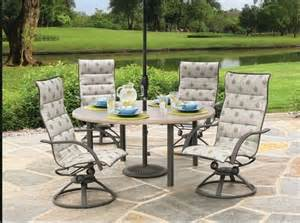 Homecrest Patio Furniture Replacement Slings by Replacement Slings